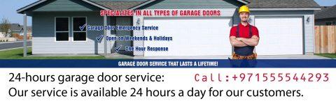 Same Day Services Dubai